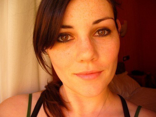 Nicole Stark nude 7
